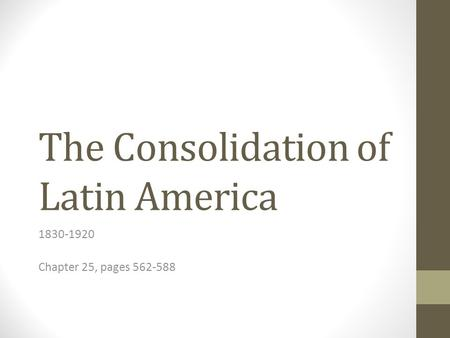 "the revolutions that consolidated latin america ""the capitalist revolution in latin america is a compelling blend of substance and ideas—illuminates the 'why' of revolution in economies in latin america—and elsewhere—and the need for revolution in the multilateral financial institutions readable and rewarding""."