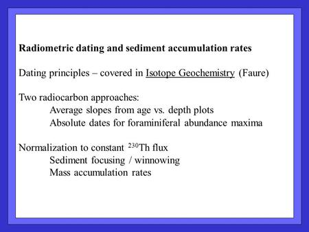 Most common age to start dating