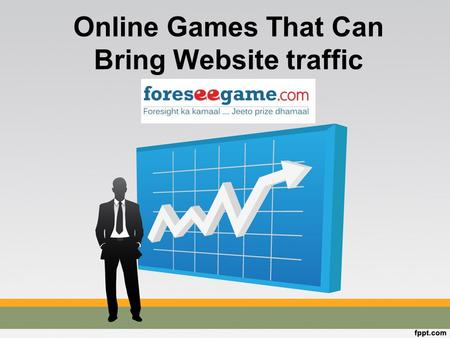 Online Games That Can Bring Website traffic. Introduction With a rapid development in the realm of virtual entertainment, a plethora of things are coming.