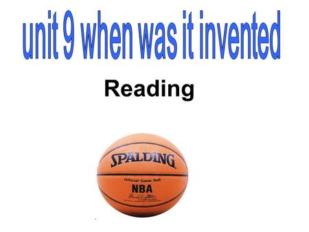 Reading. How long does a men's basketball match last? Famous basketball players What is a professional basketball organization called in the US? How many.