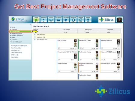 How Project Management Tool Helps Sticking To Basic Project Management Principles  Organizations can consider using project management tool to facilitate.