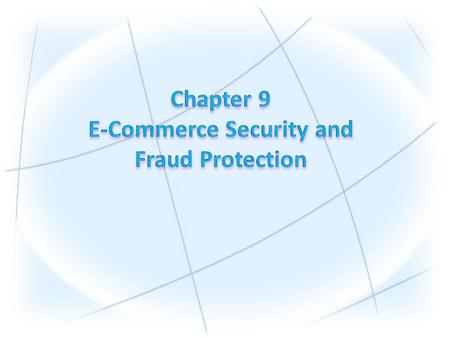 e commerce website security issues There are many threats to the security of your website  broken authentication and session management encompass several security issues,.