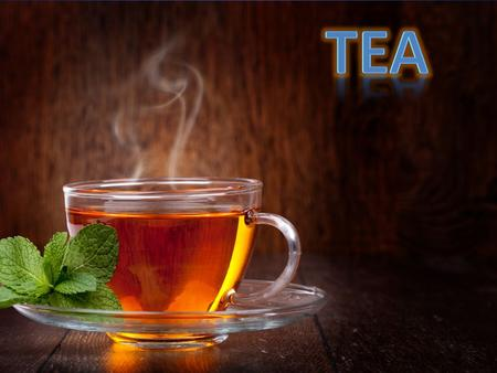 TYPES OF TEA CTC (CRUSH, TEAR, CURL) GREEN TEA ORTHODOX.
