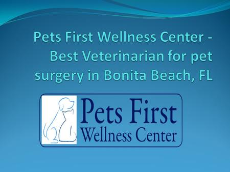 Contents Introduction Spaying Neutering Benefits Contact us.