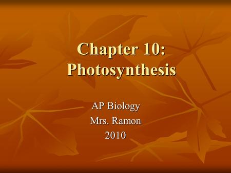 ap biology essay photosynthesis respiration