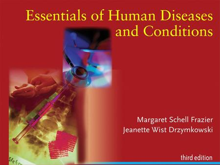 chapter 4 diseases and conditions of Workbook for essentials of human diseases and conditions, 6th edition immunologic diseases and conditions 4 diseases and conditions of the endocrine system 5.