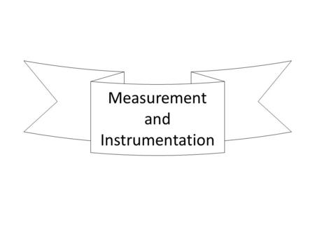 Measurement and Instrumentation. Generation and Analysis of Waveform Waveform Oscillators Pulse and Square Waves Generators Signal Generators Function.
