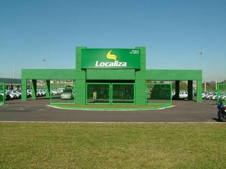 Localiza Rent a Car is the most competitive regional car rental company in the world.