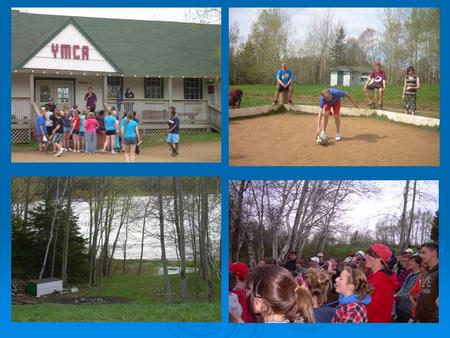 2016 Grade 8 Trip June 8-9-10 Big Cove About Big Cove YMCA Camp  Founded in 1889  Oldest residential camp in Nova Scotia  Goal is to provide youth.