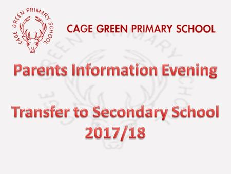 Secondary Admission Kent resident parents will be able to apply for their child's school place either online or using a paper form known as.