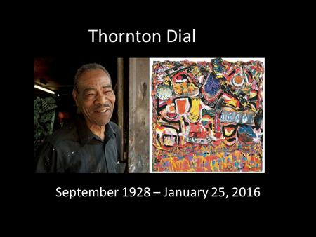 Thornton Dial September 1928 – January 25, 2016. Lost 2004 72 1/2 x 46 1/2 x 8 inches (184.2 x 118.1 x 20.3 cm) wood, tin, steel, paint-stained cloth,