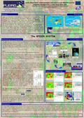 Earth Observation methodologies and open-source WebGIS tool for irrigation management: a case study from Italy M.A. Osann Jochum, A. Belmonte Calera, Universidad.