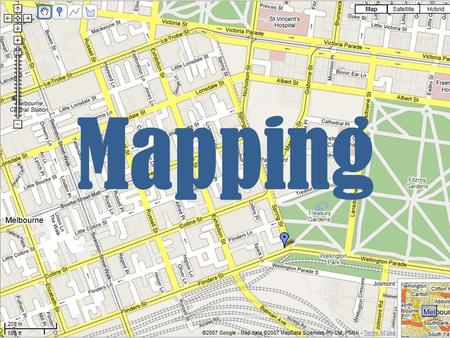 Mapping. During this unit we will…...: Read map grid references Use compass points on a map Write directions for travelling from one place to another.