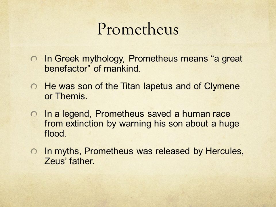 Zeus Historians believe that Zeus was born in a cave on Mount Ida on the island of Crete.