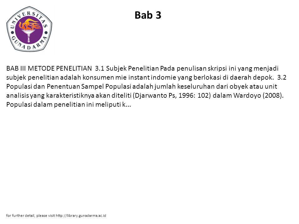 Bab 4 BAB IV HASIL DAN PEMBAHASAN 4.1 Sejarah Singkat PT Indofood Sukses Makmur Perusahaan didirikan dengan nama PT Panganjaya Intikusuma berdasarkan Akta Pendirian No.228 tanggal 14 Agustus 1990yang diubah dengan Akta No.249 tanggal 15 November 1990 dan yang diubah kembali dengan Akta No.171 tanggal 20 Juni 1991, semuanya dibuat dihadapan Benny Kristanto, SH., Notaris di Jakarta dan telah mendapat per...