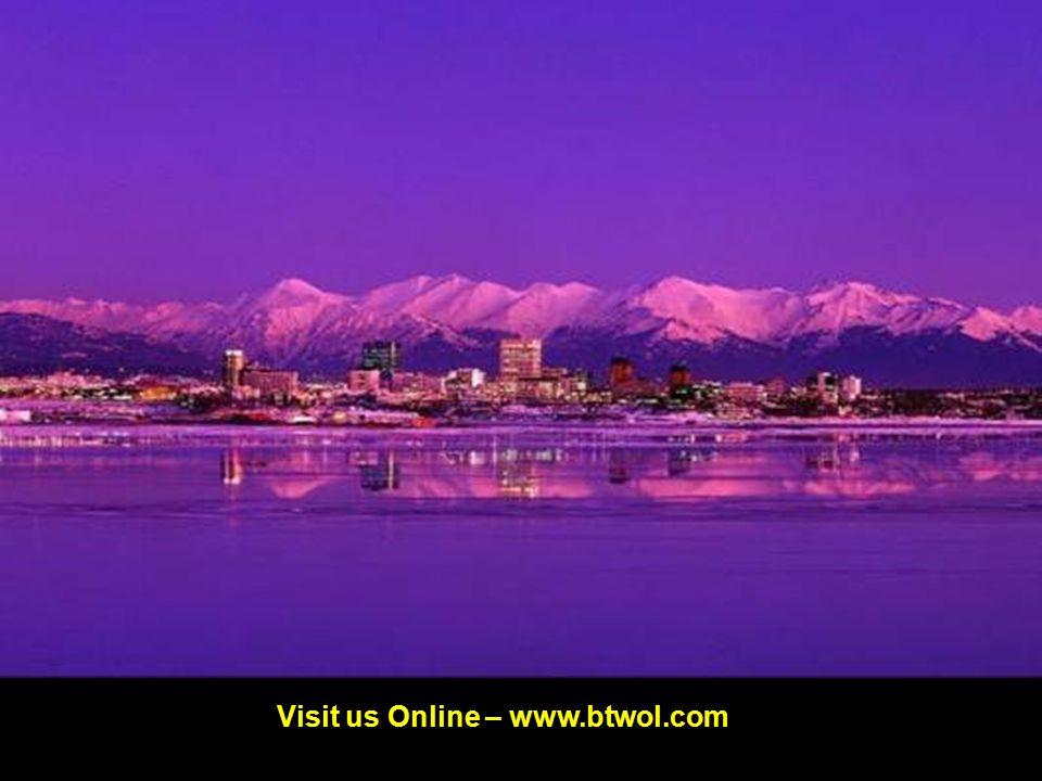 Visit us Online – www.btwol.com
