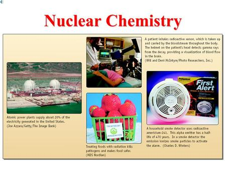 Nuclear Chemistry  the-japanese-reactor.html DANGERS OF NUCLEAR POWER