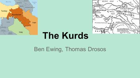 The Kurds Ben Ewing, Thomas Drosos. The History the of Kurds Kurdistan became an independent state but wasn't identified as such by several countries.