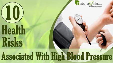 What is High Blood Pressure? Blood pressure is the force of blood against the arteries walls the moment while the heart pumps. High Blood Pressure or.