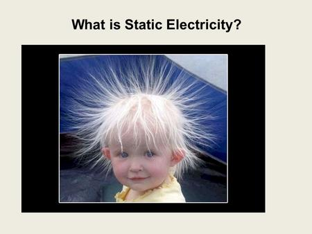 What is Static Electricity?. Cues Electric Charge Static Electricity Charge What is Static Electricity Law of Electric Charges.