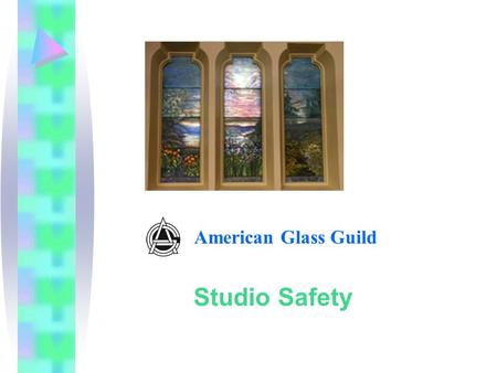 American Glass Guild Studio Safety. OSHA WRITTEN PROGRAMS & DOCUMENTATION WRITTEN PROGRAMS & RECORDS IMPLIED RECORDKEEPING REQUIRMENTS HAZARD COMMUNICATION.