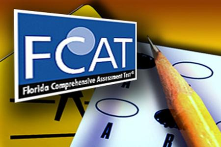 Materials FCAT Achievement Levels Test Content and Format, pg. 12 (FCAT Skills Assessed) Examples of Reading Activities Across Cognitive Complexity Levels,