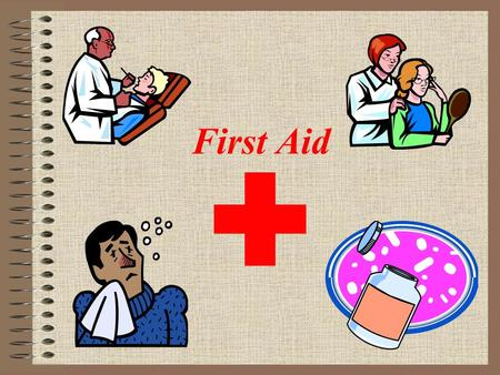 First Aid. Bell Ringer (Day 2) Pick either 1 or 2 to write 2-3 paragraphs about. 1.How do movies or television influence people's behavior? Support your.