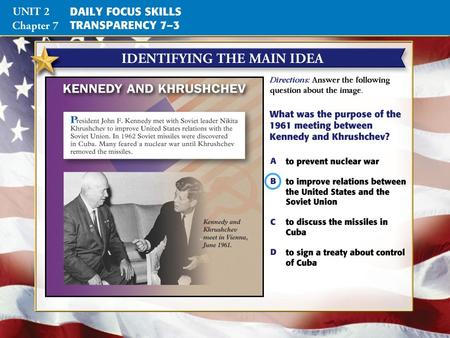 Making Foreign Policy C & E EQs What are the goals of U.S. foreign policy? What are the roles of Congress and the president in conducting foreign policy?