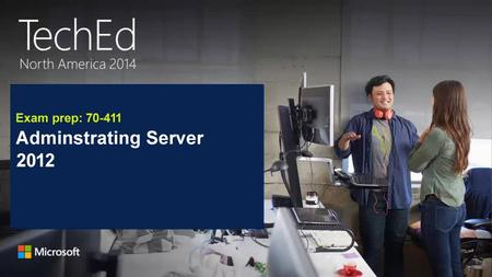 Windows Server 2012 Certification and Training