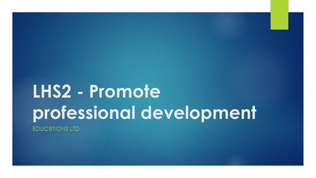 promote professional development Professional development is a key area to boost employee engagement and retention find strategies and resources for professional development.