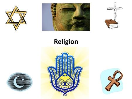 Religion. Any institutionalized system of shared beliefs and rituals that identify a relationship between the sacred and the profane. Ferries & Stein.