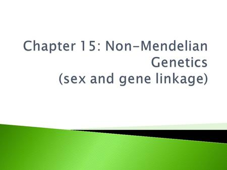 " Mitosis 1875  Meiosis 1890s  Chromosomes being the ""inheritance factors"" that Mendel referred to 1902."