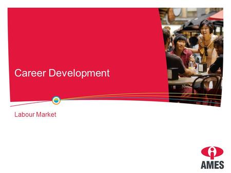 Career Development Labour Market. Build Your Career Where Do I start? Learning about yourself and work Learning about the world of work Labour Market.