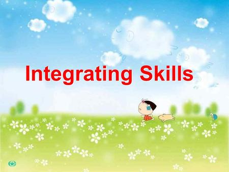 Integrating Skills. Step 1 Lead-in Animal experiments SARS 疫苗动物实验.