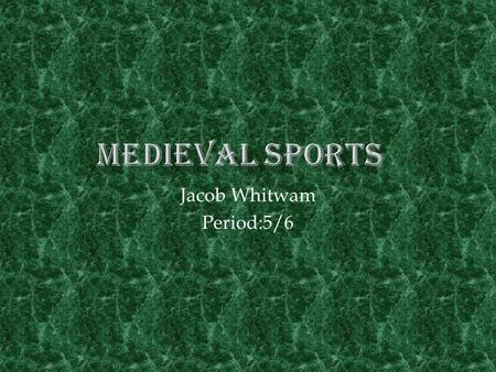 Jacob Whitwam Period:5/6. The batter bats until he gets a hit or the pitcher throws the ball and it hits home No foul balls, run no matter what on contact.