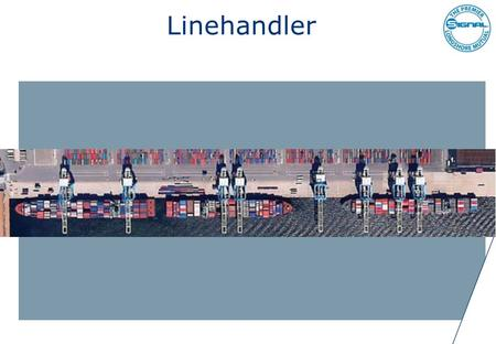 Linehandler. Disclaimer DISCLAIMER: The contents of this document are intended only for the informational use of the addressee. The information contained.