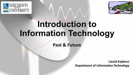 Information About Future Technology
