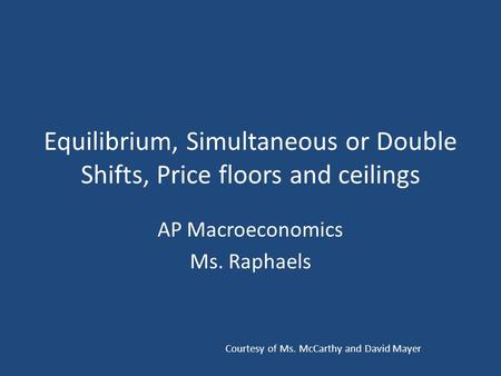 macroeconomics price ceilings price floors taxes Price controls price ceilings (maximum prices): rationale, consequences and examples price ceilings (maximum prices): is a situation where government sets a.