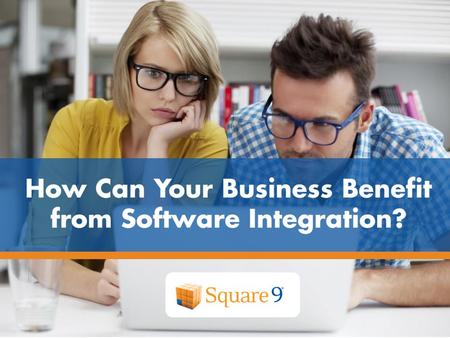 Cut down on the time it takes employees to process invoices using Square 9's SmartSearch integration with Microsoft Dynamics GP. SmartSearch allows invoice.