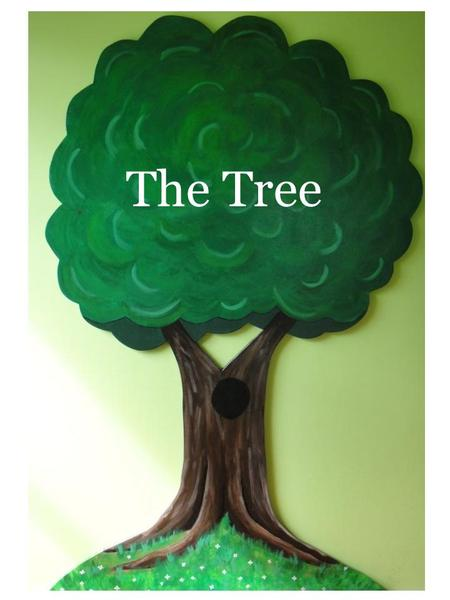 The Tree. Written and Illustrated by Emily Wamsley August 3, 2010.