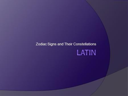 "Zodiac Signs and Their Constellations. Quote of the Day  Excelsior  New York State Motto  ""Ever Upward"""