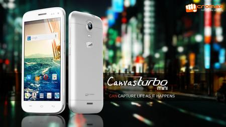 CAN CAPTURE LIFE AS IT HAPPENS. 4.7 INCH HD IPS FULL CAPACITIVE DISPLAY 1280 X 720 p |16.7 million color depth.