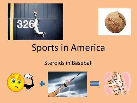 essays on sports and steroids