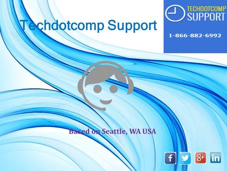 Techdotcomp Support Based on Seattle, WA USA. Why Select AVG Antivirus? AVG antivirus is considered to be one of the most user friendly antiviruses of.