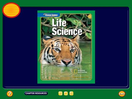 Chapter: Exploring and Classifying Life Table of Contents Section 3: Where does life come from?Where does life come from? Section 1: What is science?
