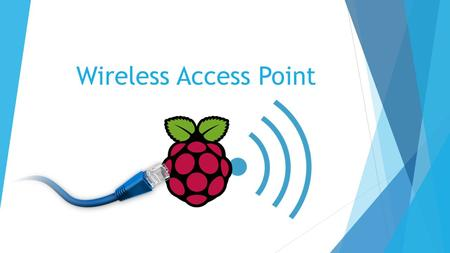 Wireless Access Point. What is a WAP?  A Wireless access point (WAP) is a device that allows a wireless device to connect to a wired network.