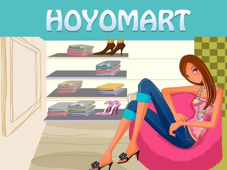 Hoyomart.com is the global online shopping market with all kind of items from China for everyone. Home improvement, electronics, apparel and car parts: