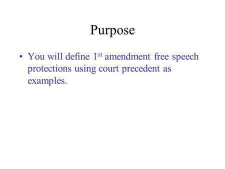 1st amendment constitution essay The importance of the first amendment: which of the amendments to the constitution is most important and why (2006, february 01) in writeworkcom retrieved 00:51, april 06, 2018, from.