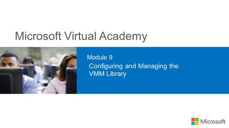 Free Training at Microsoft Virtual Academy -