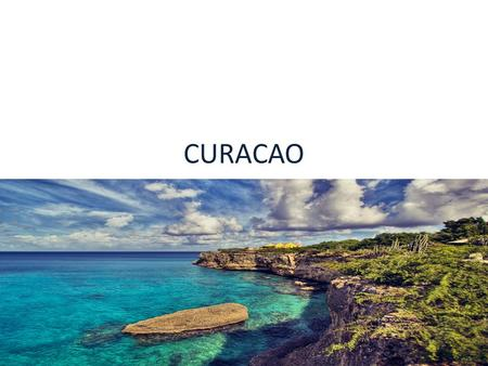 CURACAO. RECREATIONAL ACTIVITIES Since conditions on the Caribbean are often beautiful. Curacao has a variety of activities, both on the water and on.